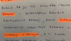 Tijekom karantene su primijetili nešto čudno, odmah su napisali poruku upravitelju zgrade