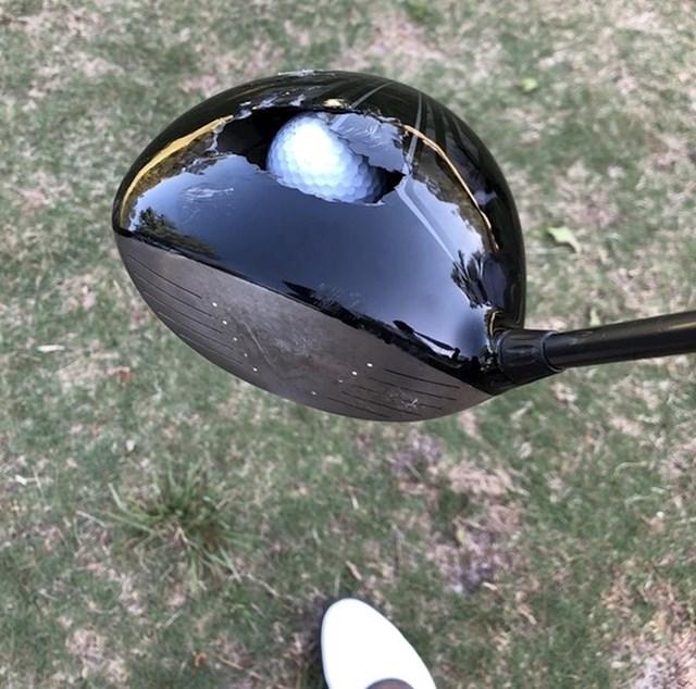 """""""Danas sam pokušala igrati golf..."""""""