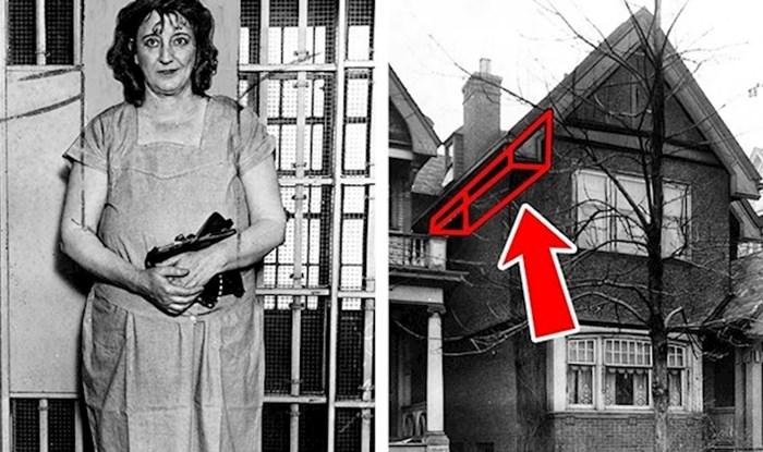 Ljubavnika je skrivala na tavanu više od 10 godina, a onda je otkrivena njena šokantna tajna