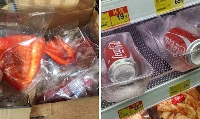 Za ova pakiranja slobodno možemo reći da su najgluplja u povijesti supermarketa