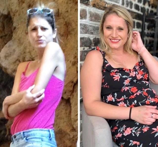 Godinama ju je mučio poremećaj prehrane, no shvatila je da je najvažnije osjećati se ugodno u vlastitoj koži.