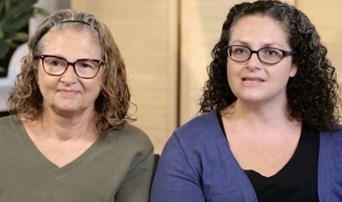 Mama i kći se godinama nisu osjećale privlačno, gostovanjem u TV emisiju su to promijenile