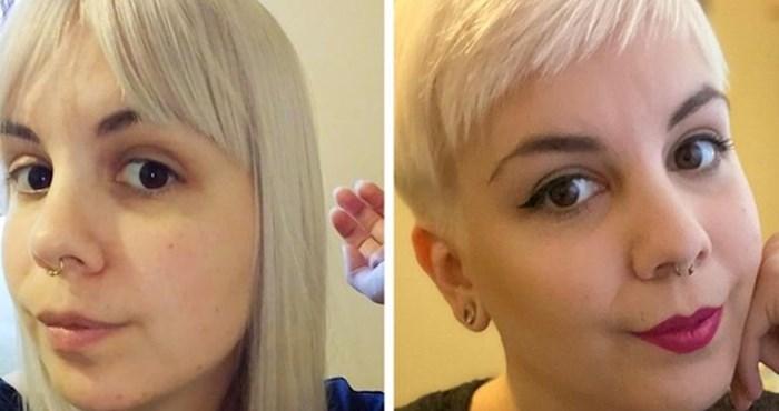 15 žena koje su dokazale da i frizure s kraćom kosom mogu biti itekako ženstvene