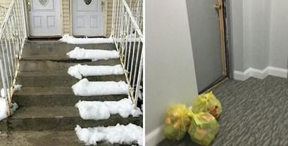 12 susjeda iz pakla: Budite sretni što ne živite u blizini ovih ljudi