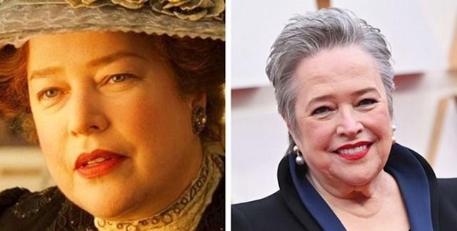 "Kathy Bates (Margaret ""Molly"" Brown)"