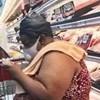 Čovjek je odustao od kupnje mesa u ovom supermarketu kad je vidio što ova žena radi