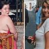 Studentica s viškom kilograma počela je jesti puno manje hrane, danas je osobni trener i model