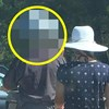 Turist se zaštitio od sunca na bizaran način, pogledajte što je netko slikao