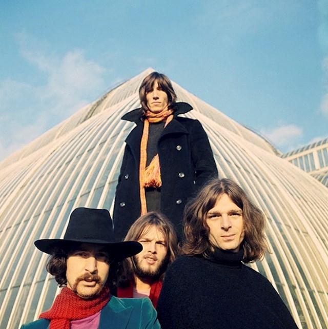 Pink Floyd / Screaming Abdabs