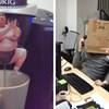 Ljudi dijele najzanimljivije fotke koje su slikali na poslu, neke su stvarno bizarne