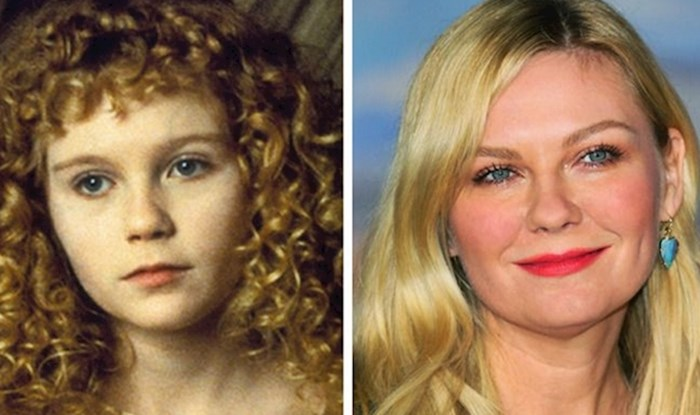 15 glumaca i kako su izgledali kad su glumili u filmovima koji su ih proslavili