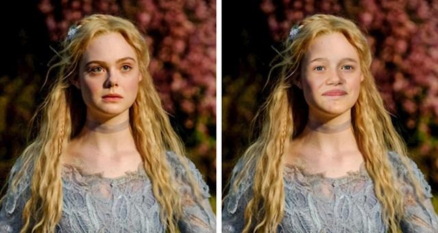 """Shiloh Jolie-Pitt kao Aurora iz """"Maleficent"""""""