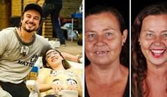 Ovim ljudima se izgled promijenio nakon što im je zubar humanitarac poklonio nove zube