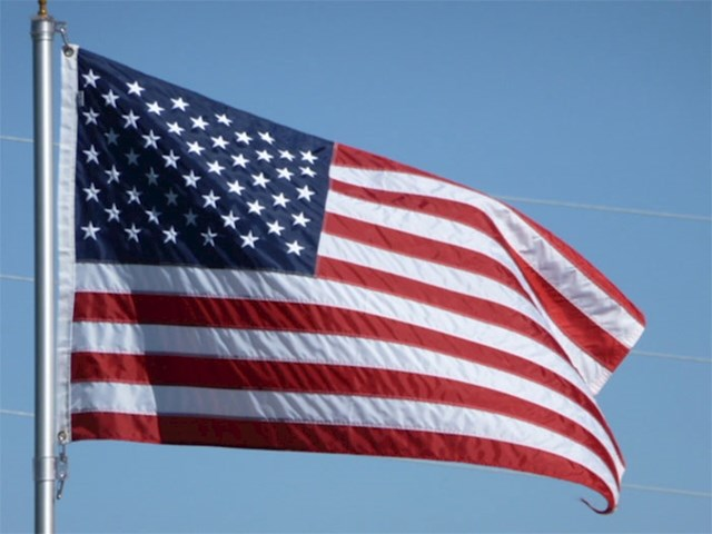 Pričanje o njihovoj slobodi kao da je SAD jedina država koja je slobodna.