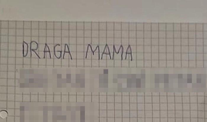 Klinke su potpuno krivo shvatile Crni petak, pogledajte što su mami i tati napisale na listu papira