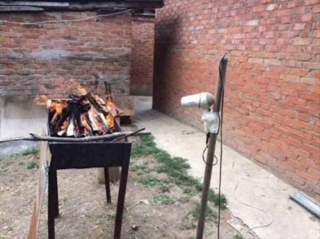 Pomagalo za roštilj