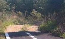 Lik je slikao najjadniju cestu na svijetu, smijat ćete se kad vidite kako izgleda