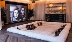 30 najljepših primjera kad su ljudi u svojim domovima napravili fenomenalna kućna kina