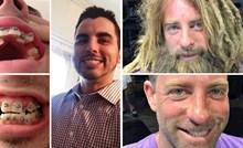 """20 zanimljivih """"prije i poslije"""" usporedbi koje dokazuju da je život pun čudesnih i neočekivanih promjena"""