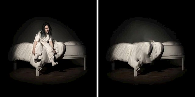 Billie Eilish - When We All Fall Asleep