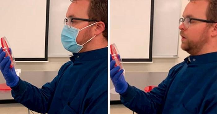 Pokus sa zaštitnim maskama pokazuje koliko je zapravo važno nositi ih