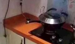 Došli su u goste pa ostali zaprepašteni kad su vidjeli što se krije u kuhinji