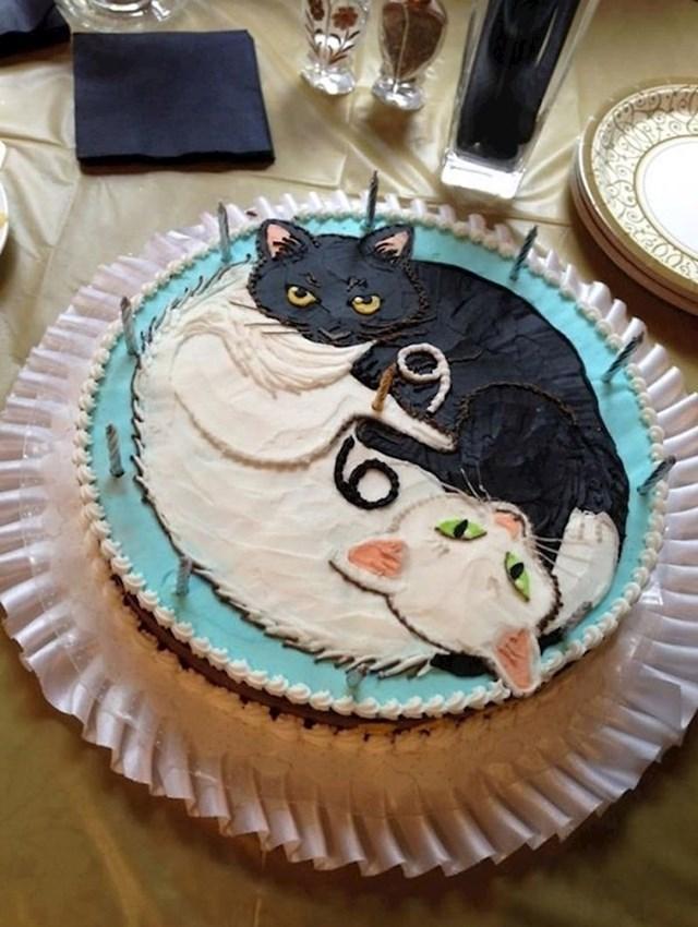 """""""Baka je slavila svoj 69. rođendan, napravila je tortu koju će shvatiti samo odrasli."""""""