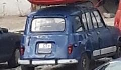 Vozači nisu mogli vjerovati svojim očima kad su vidjeli što ovaj Dalmatianc vozi na svo