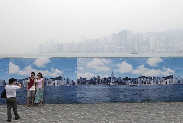 Posjetili su Hong Kong i shvatili da nije sve kao na slikama...