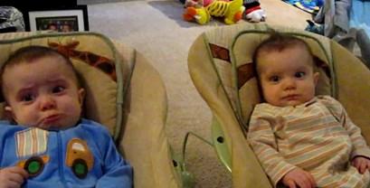 Što je nasmijanim bebama pokvarilo raspoloženje? Internet se smije pravom razlogu njihovih suza