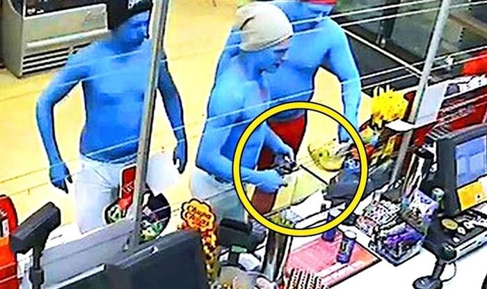 VIDEO 17 bezuspješnih lopova čija je glupost začudila i nasmijala javnost
