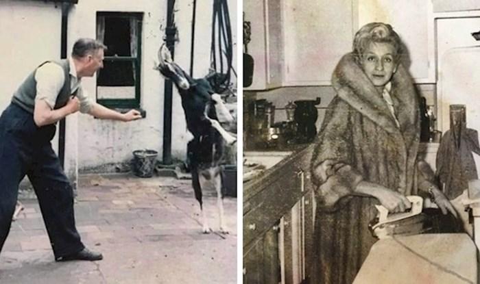 10 starih fotki koje nam pokazuju da je život bio zanimljiv i prije pojave interneta