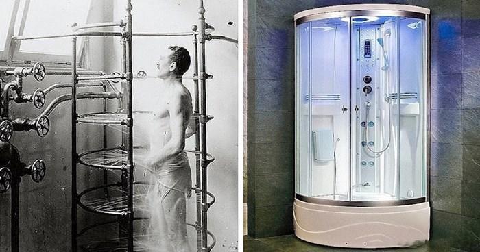 20 svakodnevnih predmeta koji su u prošlosti izgledali čudno