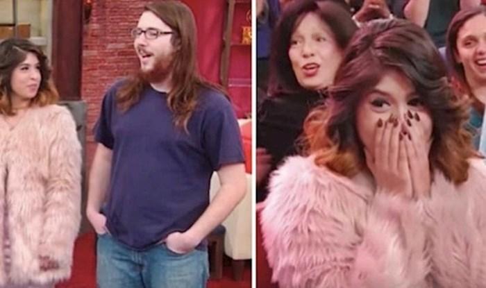 Dugokosi bradonja je na TV-u doživio promjenu izgleda koja je šokirala i njegovu djevojku