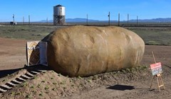 Na prvi pogled izgleda kao ogromni krumpir, no unutra se krije nešto što će vas potpuno oduševiti