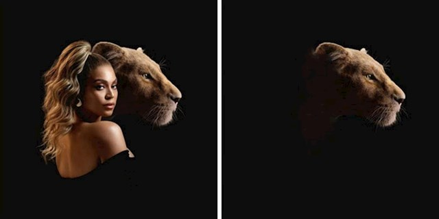 Beyoncé - Spirit