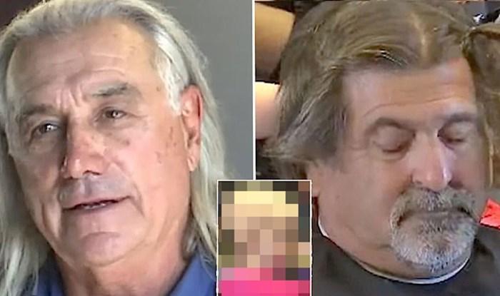 Odrasli muškarci su odlučili pustiti dugu kosu, oduševili su javnost kad je otkriven pravi razlog