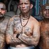 NAJOPASNIJA BANDA Ovo su zatvorenici koje mora čuvati vojska jer ih se zatvorski čuvari boje