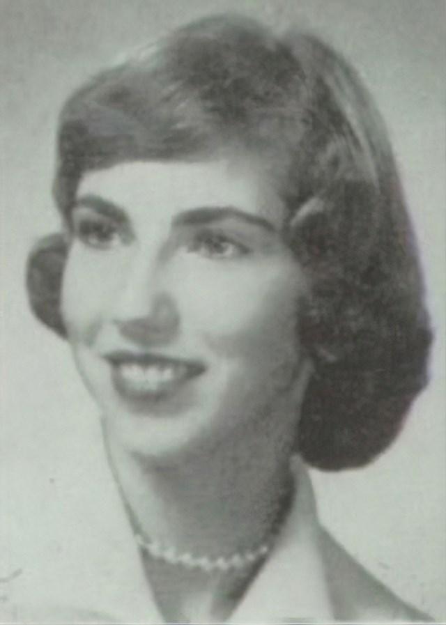 Patti je umrla kad je imala 71 godinu. Radila je kao učiteljica u Annapolisu u američkoj saveznoj državi Maryland.