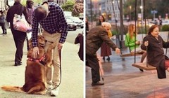 35 zanimljivih primjera fotografija koje govore više od tisuću riječi