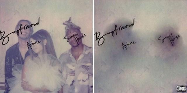 Ariana Grande - Boyfriend
