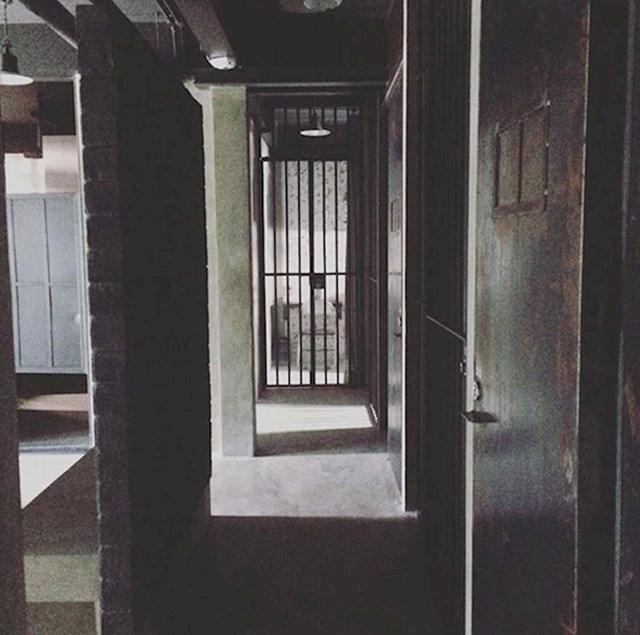 Postoji hotel sa zatvorskom tematikom za one koji žele iskustvo osuđenika.