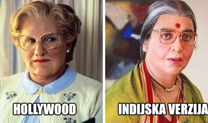 Smiješni indijski filmovi koji su inspirirani poznatim hollywoodskim naslovima