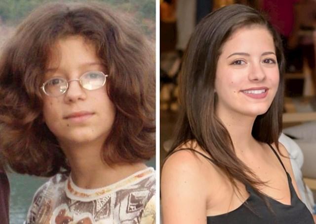 """""""Od moje 11. do moje 20. godine se puno toga promijenilo..."""""""