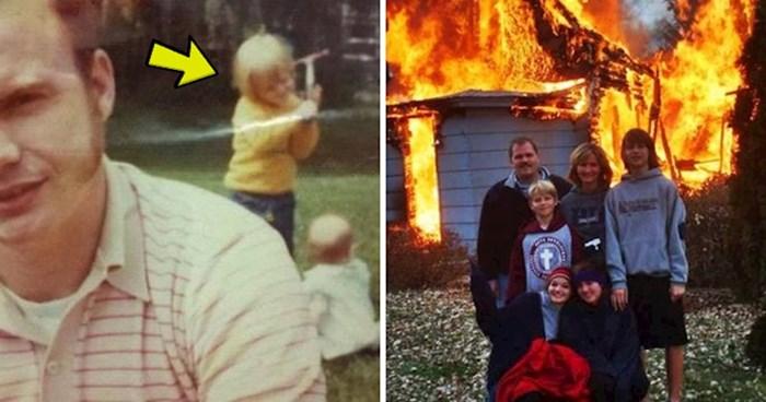 20 bizarnih obiteljskih fotografija koje vjerojatno nisu trebale završiti na internetu