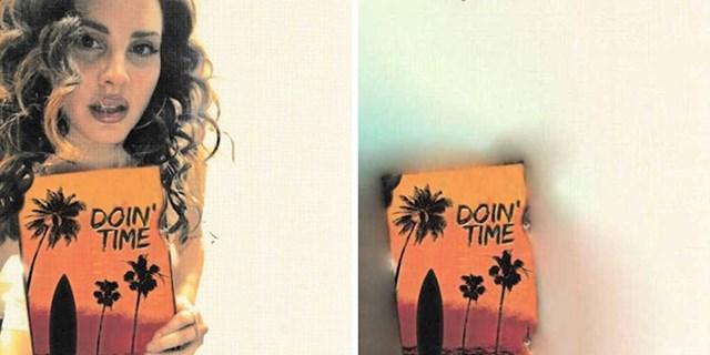 Lana Del Rey - Doin' Time Album