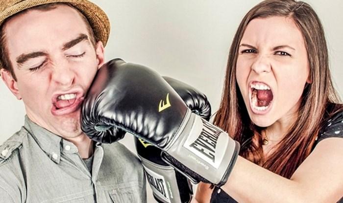 Muškarci su otkrili koji su bili najgluplji razlozi zbog kojih su se njihove žene naljutile