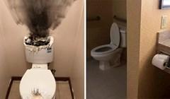 Lik je 2 godine radio kao vodoinstalater, ovo su najluđi prizori koje je vidio na poslu