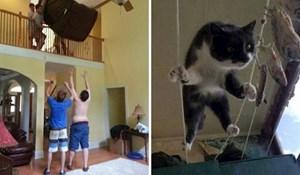 15 smiješnih slika koje dokazuju da ništa nije nemoguće kada vjerujete u sebe i svoje sposobnosti