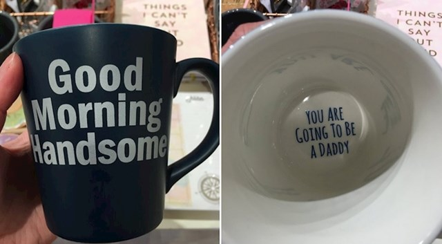 Mužu je napravila čaj, u šalici ga je čekalo iznenađenje...